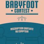 BabyFoot 2015-1