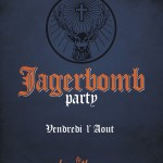 Jagermbomb Party-1
