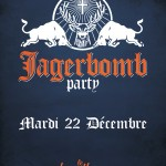 Jagermbomb Party