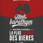 La Blonde Du Barathym-1