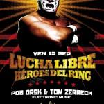 Lucha Libre 4