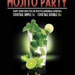 Mojito Party-1
