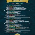 Programme-Avril